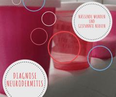 Neurodermitis erste Diagnose