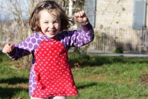 Wutanfälle - Trotzanfall bei KLeinkindern