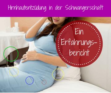 HIrnhautentzündung in der Schwangerschaft