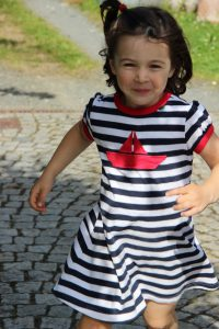 Kids Fashion Friday – Wunderschönes Kleid von Fred´s World