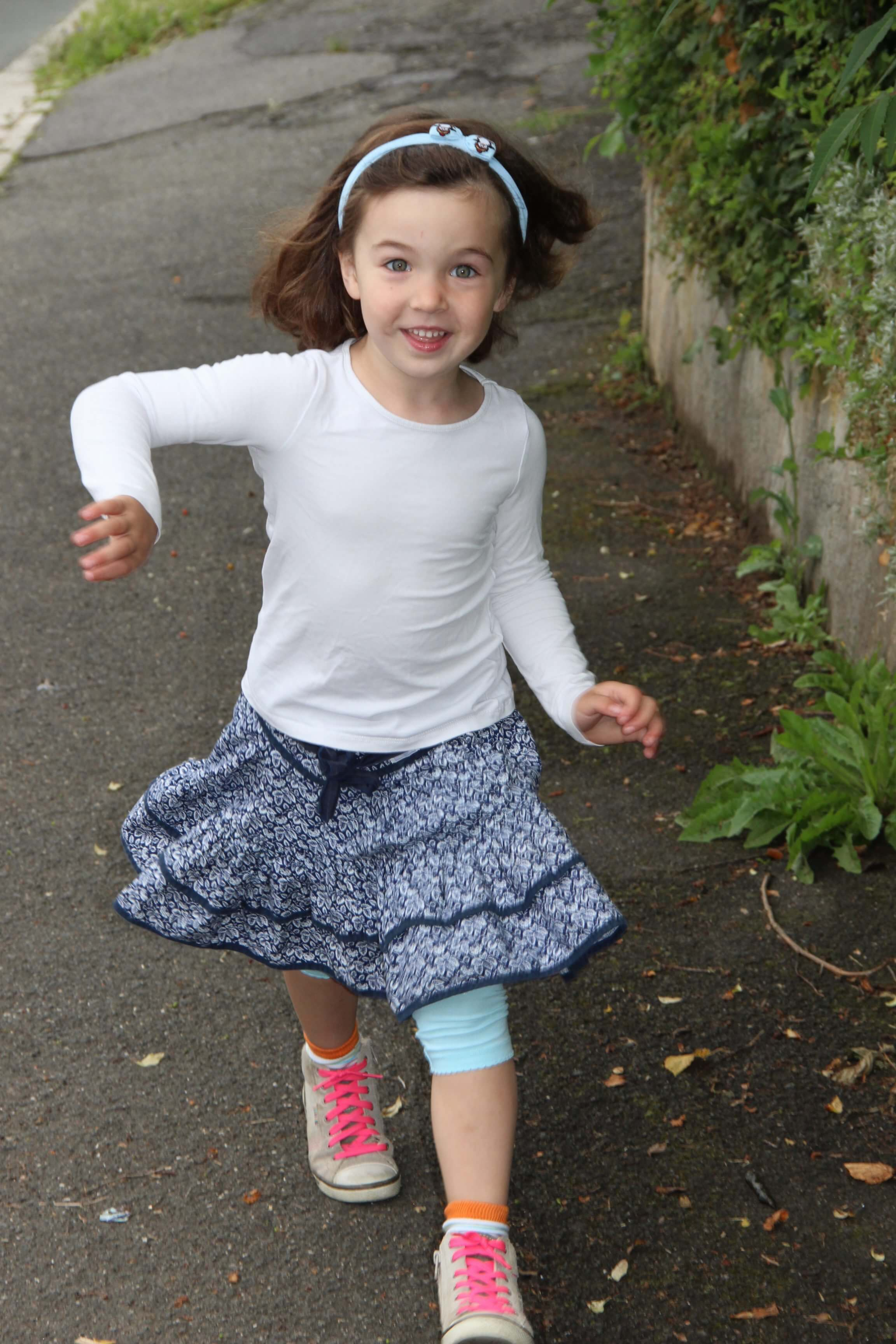 Kids Fashion Friday – Florentine in vanli