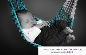 Nadine Schittenhelm Neugeborenenfotografie