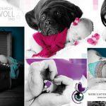 Neugeborenen fotografie - zu Hause geht´s am Besten