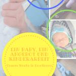 Ein Baby, ein Angebot und was mich belastet: Die Woche in Emotionen