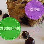Zuckerfrei - das sind die besten zuckerfreien Rezepte für Frühstück und Snacks