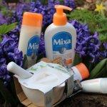 Anzeige: Tu Deiner Haut was Gutes mit Mixa