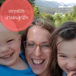 verpatzte Urlaubsgrüße oder wie eine Postkarte uns wirklich glücklich machte