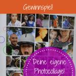 Gewinnspiel MyPhotocollage: Kinderleute sagt Danke!