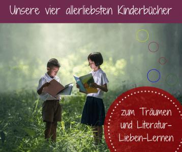 Kinderbücher Literatur literarische Bücher für Kinder echte Klassiker