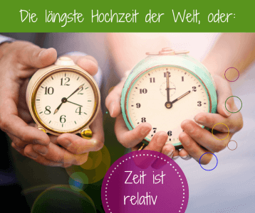 Zeit ist relativ flikflak Kinder lernen Uhr lesen