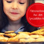 Plätzchenliebe und der einfache Weg: Immer wieder aus dem Spezialitäten-Haus +Rabattcode!