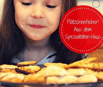 Spezialitäten Haus Plätzchen kaufen Aachen