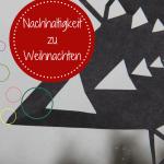 Weihnachten in nachhaltig - so wird bei Charis gefeiert - ganz unstressig