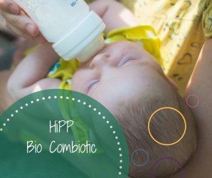 HiPP Bio Combiotik