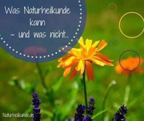 Naturheilkunde Naturheilkunde.de