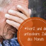 #5vor12 : 37 - die unfassbare Zahl des Monats und viele Ideen für ein nachhaltigeres Leben