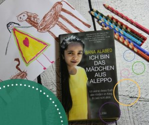 Ich bin das Mädchen aus Aleppo Bana