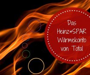 Heiz und Spar Wärmekonto von Total