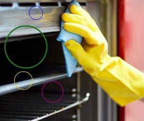 Putzen DIY nachhaltige Putzmittel