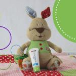 Braucht man eigentlich Wundschutzcreme? Und wenn ja: wofür? - Werbung für HiPP Babysanft SOS Wundschutz