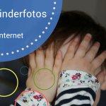 Kinderfotos im Netz: Unsere Abwägung zur Blogparade von schau-hin