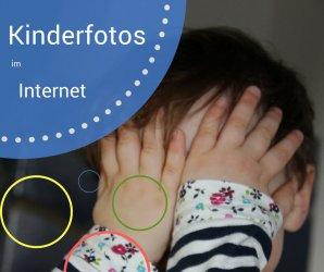 Kinderfotos - warum und wie wir unsere Kinder zeigen