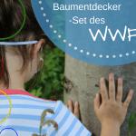 Baumentdecker-Set für Deinen Kindergarten gewinnen