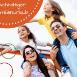 Nachhaltiger Urlaub machen- Charis hat die besten Tipps für sanften Tourismus