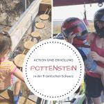 Erlebnisregion Pottenstein: Attraktionen für eine ganze Woche in der Fränkischen Schweiz