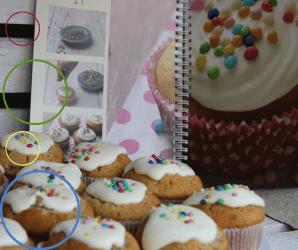 Cupcakes aus der becherküche - Kindern etwas zutrauen Montessori