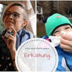 Schutz und Behandlung bei Erkältung: Unsere Erfahrungen und das neue algovir® Erkältungsspray