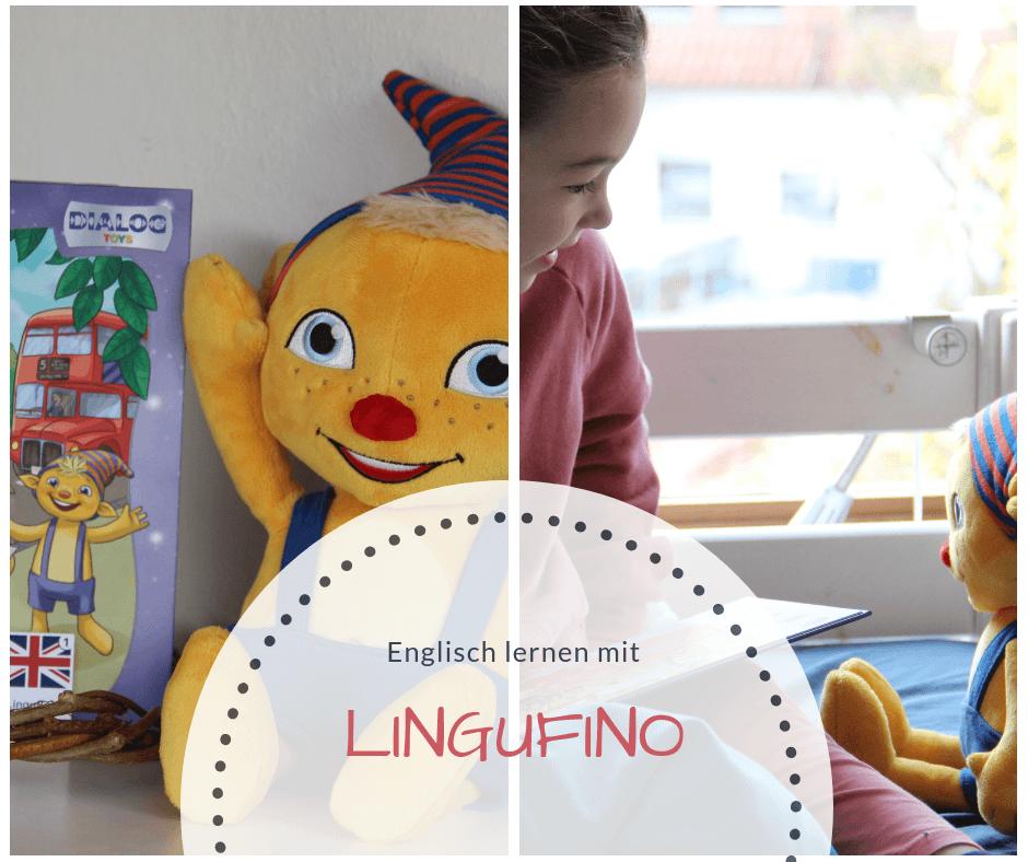Englisch lernen mit Lingufino