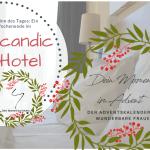 Dein Moment im Advent: Türchen 4 im Scandic Hotel