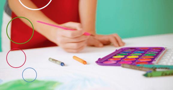 Könner-Stern Kinder motivieren
