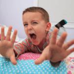 Fünf Gründe warum Du Dich über jeden Wutanfall freuen solltest