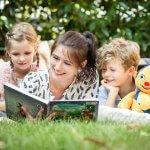 Wie Kinder mit dem interaktiven Lernspielzeug Lingufino natürlich Englisch lernen