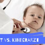 Warum ich mit meinen Kindern nicht mehr zum Hausarzt gehe - das war unser Schlüsselerlebnis