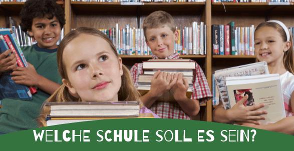 Realschule oder Gymnasium MGF oder CVG Kulmbach Entscheidung