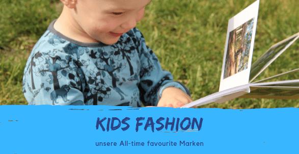 die schönsten Marken für Kinder