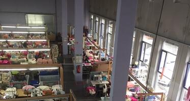 Bällebad aus fairer Produktion in Deutschland