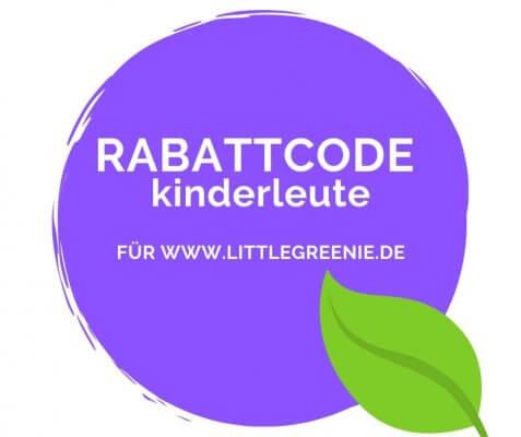 Rabattcode Baby Geschenk Geburt