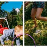 Kindern Spaß an Bewegung vermitteln