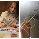 Kinder zum Malen motivieren