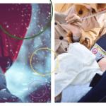 Fußsack und Jacke vs Schneeanzug für Babys im Winter