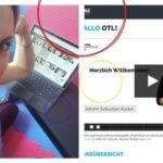 Online Trainer Lizenz - toll für junge Eltern
