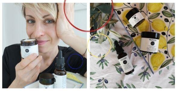 Oliveda Kosmetik Erfahrungen und Code